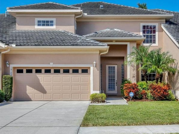 4 bed 4 bath Townhouse at 16122 Craigend Pl Odessa, FL, 33556 is for sale at 345k - 1 of 25