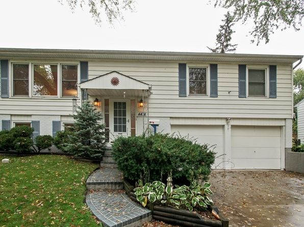 4 bed 3 bath Single Family at 4474 Hoover St Rolling Meadows, IL, 60008 is for sale at 283k - 1 of 30