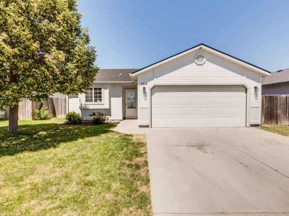 3 bed 2 bath Single Family at 1015 Flint Dr Caldwell, ID, 83607 is for sale at 148k - 1 of 20
