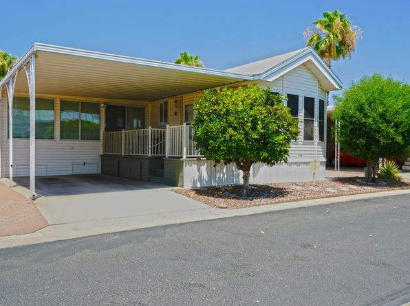 1 bed 1 bath Mobile / Manufactured at 111 S Greenfield Rd Mesa, AZ, 85206 is for sale at 89k - 1 of 22