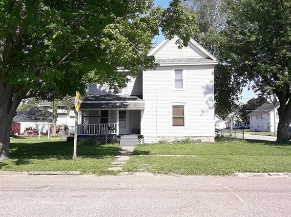4 bed 2 bath Single Family at 714 A Ave Vinton, IA, 52349 is for sale at 100k - 1 of 9