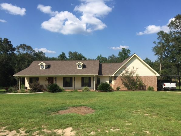 4 bed 2 bath Single Family at 100 Danny Johnson Rd Carriere, MS, 39426 is for sale at 414k - 1 of 6