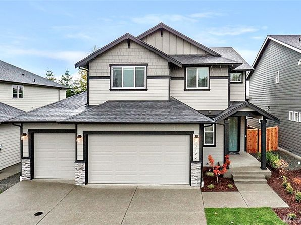 4 bed 3 bath Single Family at 13207 123rd Ave E Puyallup, WA, 98374 is for sale at 450k - 1 of 21