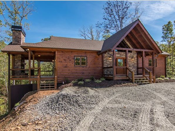 3 bed 4 bath Single Family at 459 Highland Gap Mineral Bluff, GA, 30559 is for sale at 340k - 1 of 24