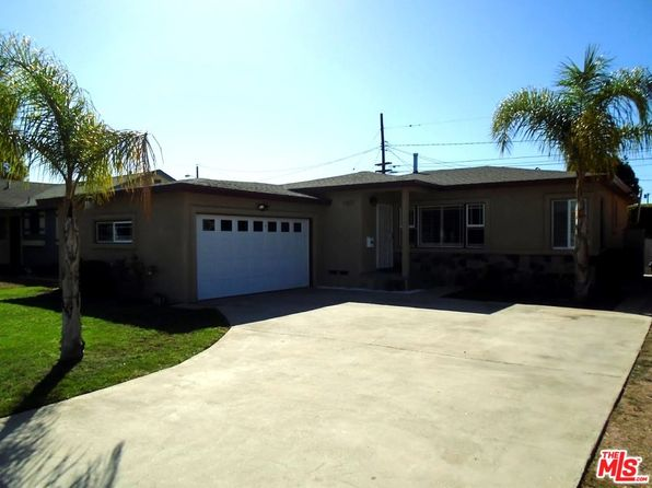 3 bed 1 bath Single Family at 15637 S Haskins Ave Compton, CA, 90220 is for sale at 399k - 1 of 12