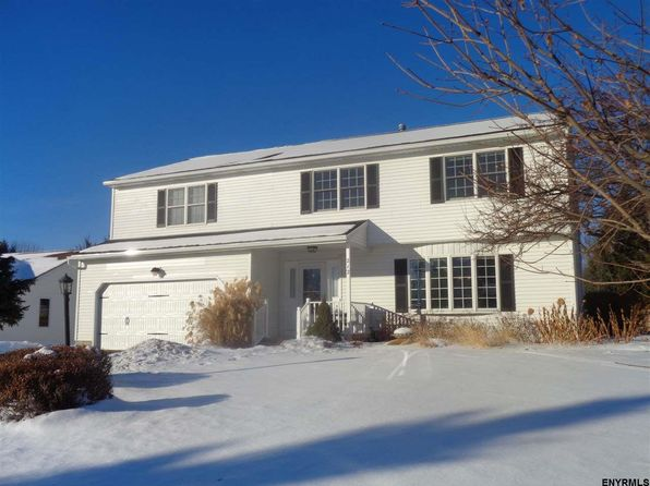 4 bed 3 bath Single Family at 212 Revere Dr Ballston Spa, NY, 12020 is for sale at 325k - 1 of 25