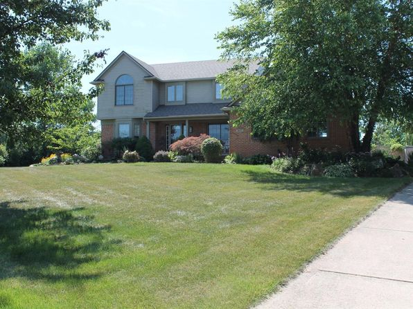 4 bed 4 bath Single Family at 9071 Meadow View Ct Saline, MI, 48176 is for sale at 390k - 1 of 25