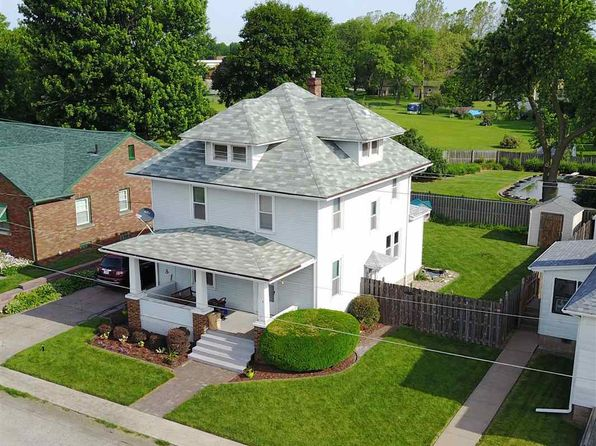 3 bed 2 bath Single Family at 114 W Orphed St Blue Grass, IA, 52726 is for sale at 160k - 1 of 24