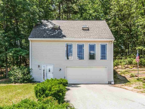 2 bed 3 bath Single Family at 404 Daniel Webster Hwy Merrimack, NH, 03054 is for sale at 239k - 1 of 27