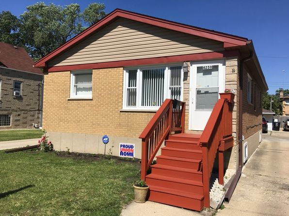 4 bed 1 bath Single Family at 4259 N Narragansett Ave Chicago, IL, 60634 is for sale at 269k - 1 of 15