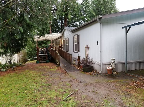 3 bed 2 bath Mobile / Manufactured at 4000 Flynn St Bellingham, WA, 98229 is for sale at 110k - google static map