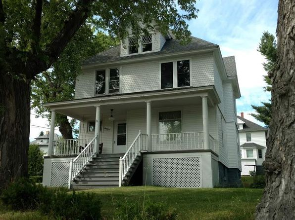 4 bed 2 bath Single Family at 1115 Minnesota St Hancock, MI, 49930 is for sale at 139k - 1 of 32