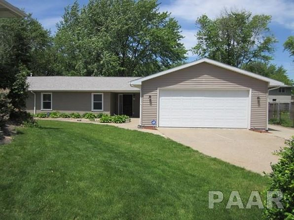 5 bed 2 bath Single Family at 3513 W Sorrento Ct Peoria, IL, 61615 is for sale at 125k - 1 of 30