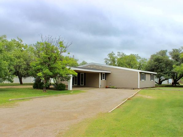 3 bed 2 bath Single Family at 1825 County Road 217 Breckenridge, TX, 76424 is for sale at 155k - 1 of 31