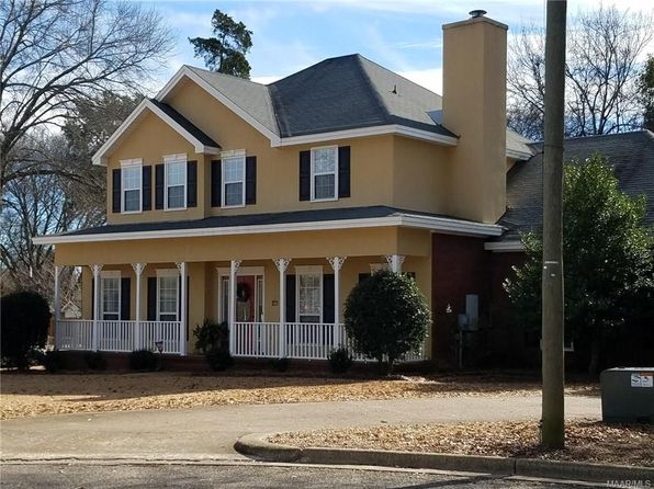 4 bed 3 bath Single Family at 103 POPLAR CT PRATTVILLE, AL, 36066 is for sale at 250k - 1 of 28
