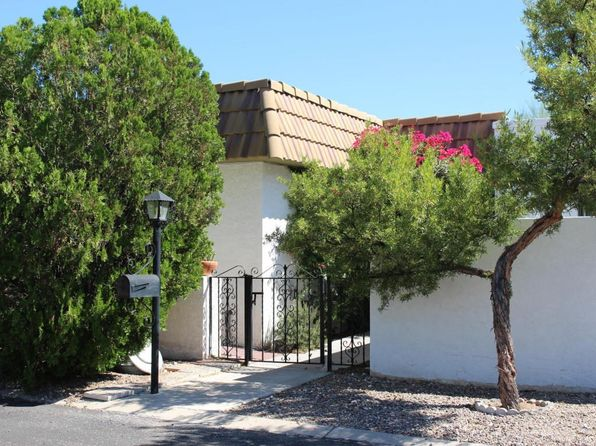 1 bed 1 bath Townhouse at 600 E River Rd Tucson, AZ, 85704 is for sale at 100k - 1 of 40