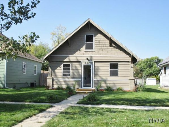 2 bed 1 bath Single Family at 507 3RD AVENUE South Sioux City, NE, null is for sale at 87k - 1 of 10
