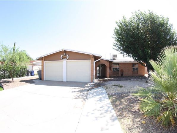3 bed 2 bath Single Family at 10604 Hermes Dr El Paso, TX, 79924 is for sale at 115k - 1 of 19