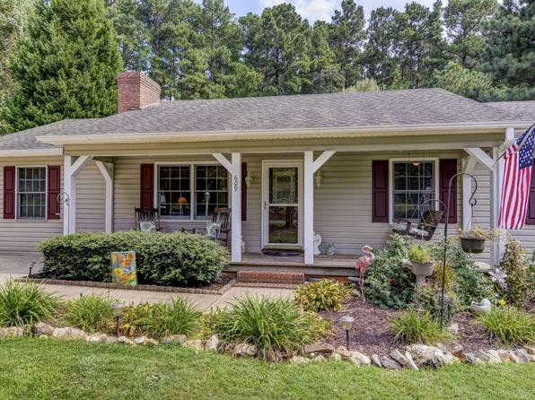 4 bed 3 bath Single Family at 609 Mulberry Ln Granite Quarry, NC, 28146 is for sale at 190k - 1 of 22