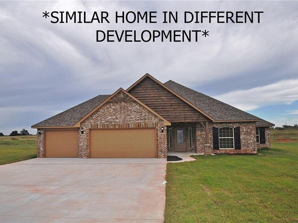 3 bed 2 bath Single Family at 2121 E Sooner Rd Tuttle, OK, 73089 is for sale at 215k - 1 of 7