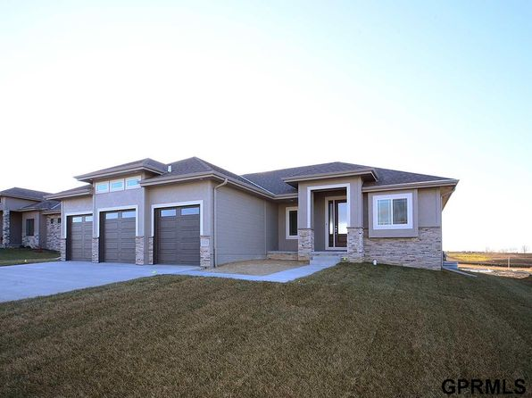 5 bed 4 bath Single Family at 11513 Schirra St Papillion, NE, 68046 is for sale at 460k - 1 of 35