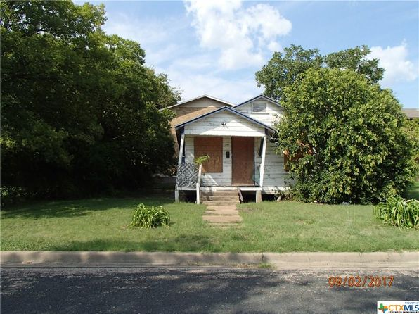 1 bed 1 bath Single Family at 313 E Texas Ave Killeen, TX, 76541 is for sale at 12k - 1 of 2