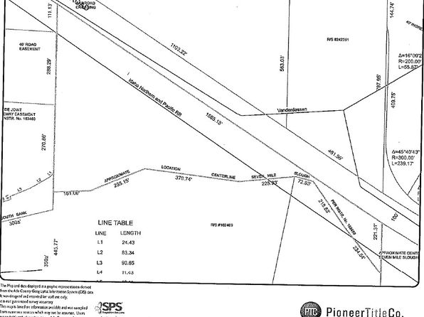 null bed null bath Vacant Land at  Tbd Vanderdasson Emmett, ID, 83617 is for sale at 55k - 1 of 14