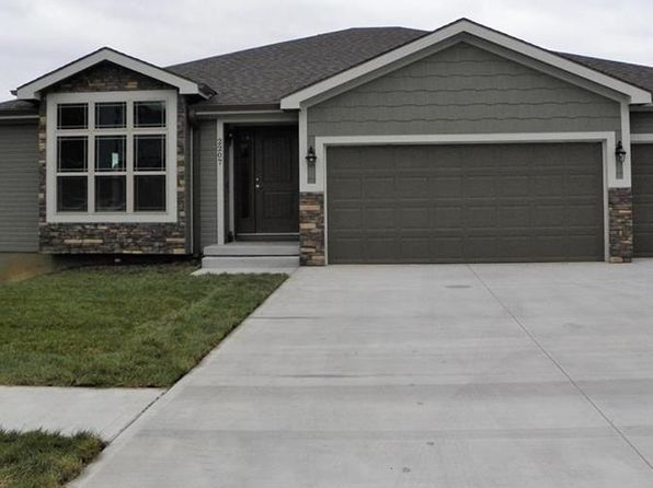 3 bed 2 bath Single Family at 2207 Sterling St Saint Joseph, MO, 64503 is for sale at 220k - 1 of 25