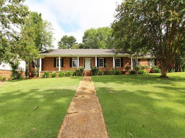 4 bed 2 bath Single Family at 329 Robinhood Dr Florence, AL, 35633 is for sale at 210k - 1 of 27
