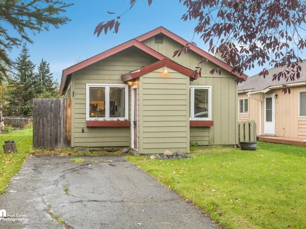 2 bed 1 bath Single Family at 7623 Chaimi Loop Anchorage, AK, 99504 is for sale at 185k - 1 of 17