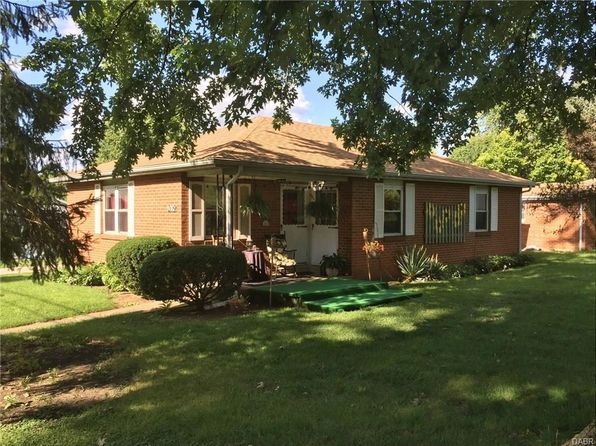 2 bed 1 bath Single Family at 209 N West St Xenia, OH, 45385 is for sale at 73k - 1 of 20