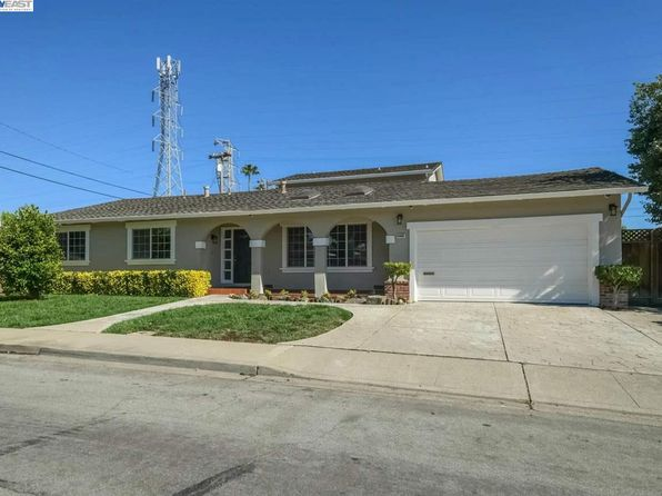 5 bed 3 bath Single Family at 40695 LADERO ST FREMONT, CA, 94539 is for sale at 1.50m - google static map
