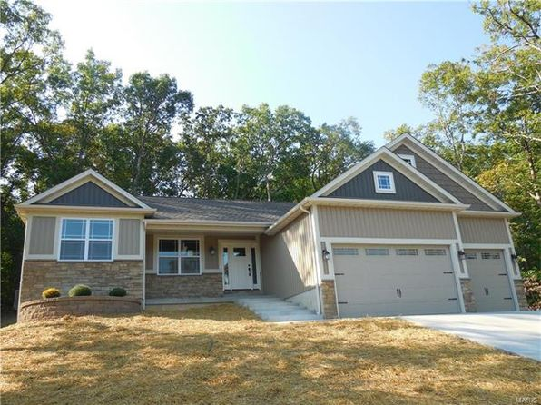 3 bed 2 bath Single Family at 9869 W Vista Dr Hillsboro, MO, 63050 is for sale at 279k - 1 of 36