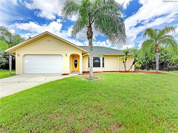 2 bed 2 bath Single Family at 5329 Neville Ter Port Charlotte, FL, 33981 is for sale at 210k - 1 of 21