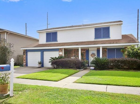 4 bed 3 bath Single Family at 3849 Nathan Kornman Dr Harvey, LA, 70058 is for sale at 168k - 1 of 10