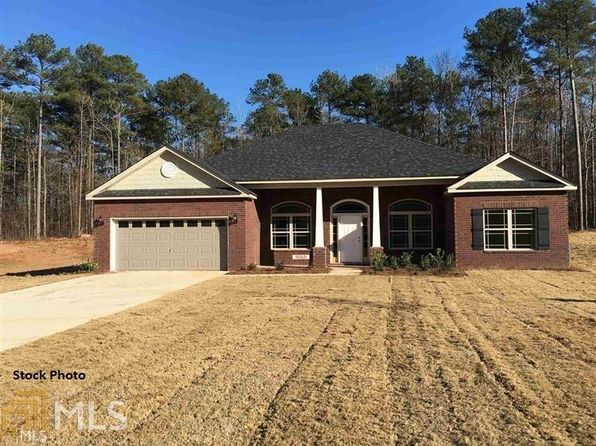 4 bed 2 bath Single Family at 1209 Ashbury Loop Rd Griffin, GA, 30223 is for sale at 202k - google static map