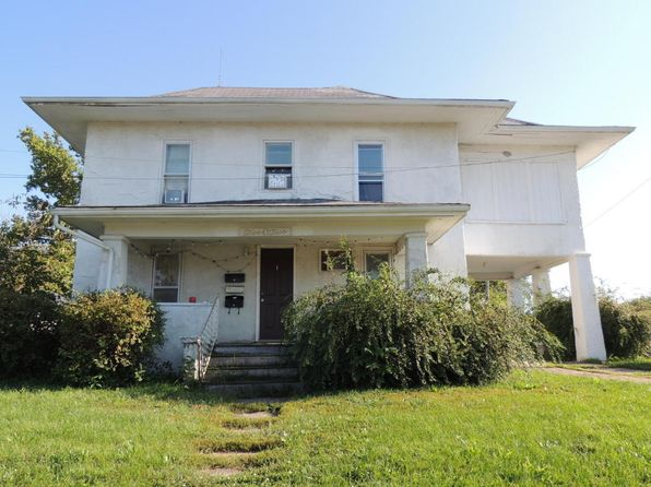6 bed 3 bath Multi Family at 502 E 1st St Maryville, MO, 64468 is for sale at 45k - google static map