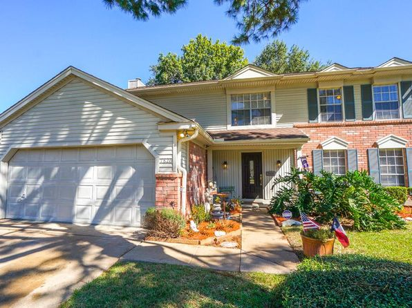 4 bed 3 bath Single Family at 7826 Maple Brook Ln Houston, TX, 77095 is for sale at 210k - 1 of 32