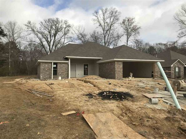 3 bed 2 bath Single Family at 219 Terry Brook Dr Terry, MS, 39170 is for sale at 146k - google static map