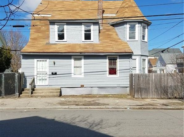 6 bed 2 bath Multi Family at 83 Sorrento St Providence, RI, 02909 is for sale at 210k - 1 of 20