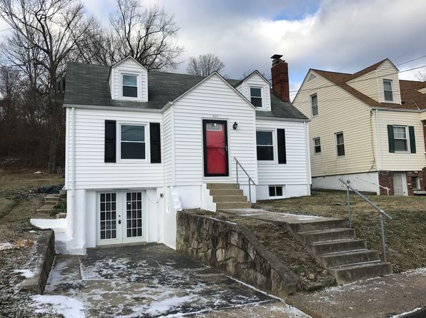 3 bed 2 bath Single Family at 611 Piccadilly St Charleston, WV, 25302 is for sale at 100k - 1 of 10