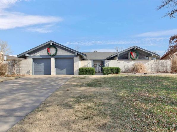 4 bed 4 bath Single Family at 2018 N Hyacinth St Wichita, KS, 67203 is for sale at 218k - 1 of 36