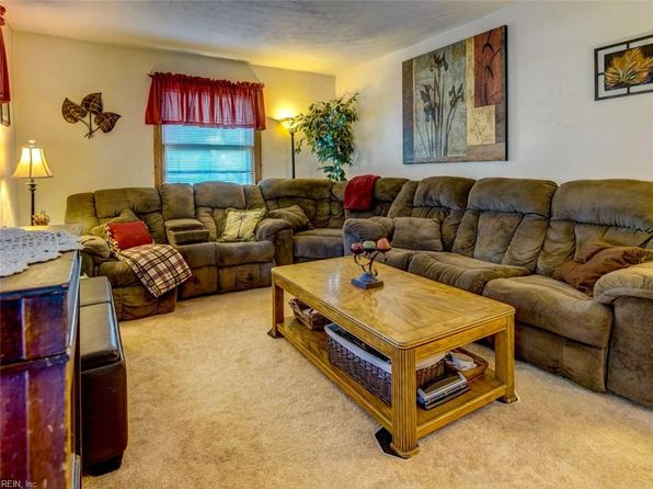 3 bed 1 bath Single Family at 24 Pollux Cir E Portsmouth, VA, 23701 is for sale at 119k - 1 of 28