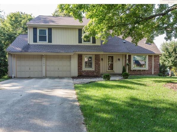 4 bed 3 bath Single Family at 12243 W 104th St Lenexa, KS, 66215 is for sale at 265k - 1 of 25