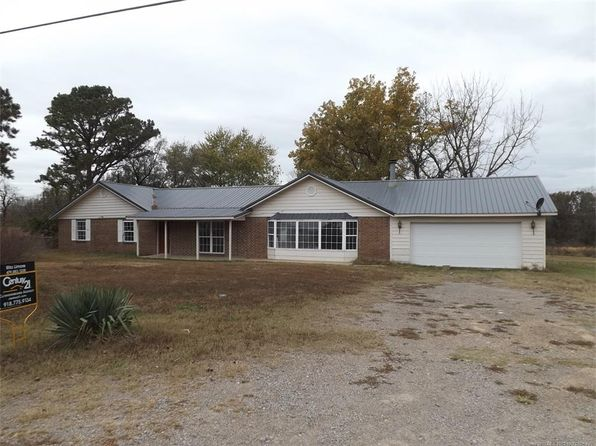 3 bed 2 bath Single Family at 104462 Hwy Muldrow, OK, 74948 is for sale at 70k - 1 of 21