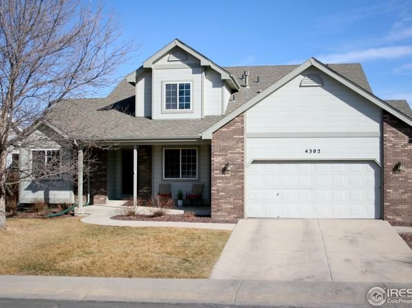 4 bed 3 bath Single Family at 4302 MESAVIEW LN FORT COLLINS, CO, 80526 is for sale at 400k - 1 of 39