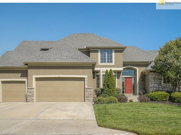 5 bed 5 bath Single Family at 2436 NE Angel Fish Cir Lees Summit, MO, 64086 is for sale at 480k - 1 of 25