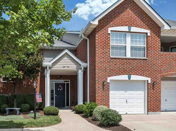 2 bed 2 bath Condo at 70 Parkside Dr Florence, KY, 41042 is for sale at 125k - 1 of 30