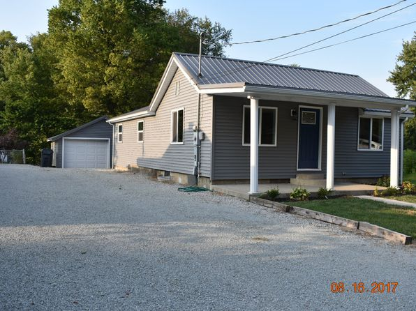 3 bed 1 bath Single Family at 121 Indiana Ave Pendleton, IN, 46064 is for sale at 117k - 1 of 24