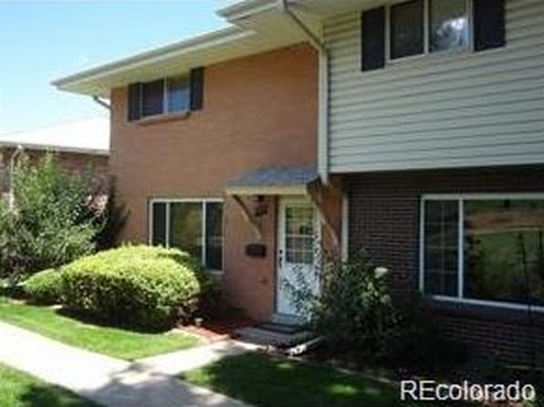 3 bed 3 bath Townhouse at 9209 E Nassau Ave Denver, CO, 80237 is for sale at 275k - google static map